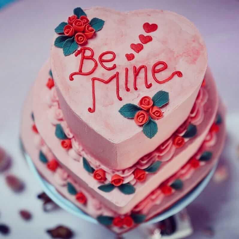 Bronya's Cakes